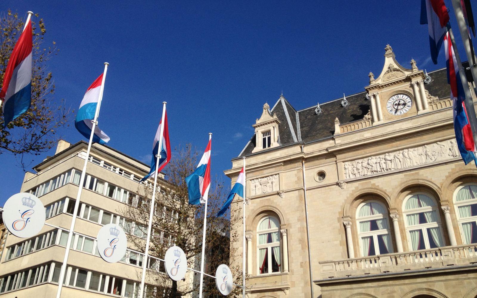 Chambre de commerce et de tourisme du p rou au luxembourg for Chambre de commerce au luxembourg