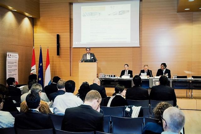 2015 s minaire opportunit s d changes commerciaux entre le p rou et le luxembourg chambre - Chambre commerce luxembourg ...